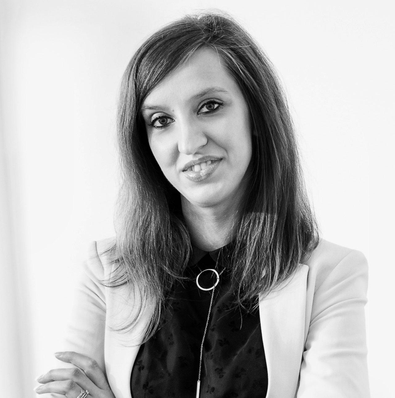 Adwokat Patrycja Kaczor